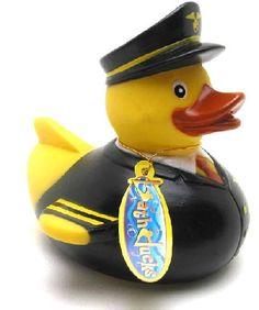 Pilot Rubber duck!!