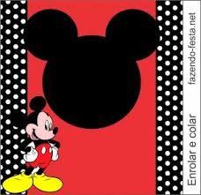 Resultado de imagen para imagenes de decoraciones de mickey mouse
