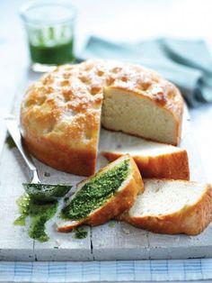 ... bread food food recipes le pain baking bread focaccia time focaccia