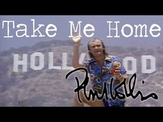 Phil Collins - Take Me Home (Official Music Video - 1985) - This is a beautifully paced and melodic song about returning to where we came from -- at least I hope that's what it's about.  Of all Phil Collins' solo work this probably ranks as my favourite.