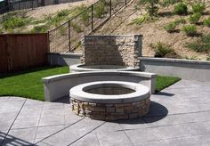 Water features are today's hottest trend in landscaping. Our water features are individually designed and handcrafted to provide exactly the look and feel you are looking for. Concrete is the perfect surface because of its durability and low maintenance. Agundez Concrete can cast pieces for pond, fountain or pool applications and much more.