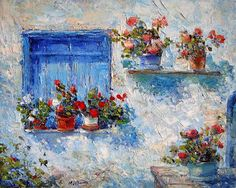 please take your time, there is much to see here! Paintings Famous, Beautiful Paintings, Watercolor Flowers, Watercolor Paintings, Graffiti Wall Art, Mini Canvas Art, Pictures To Paint, Painting Inspiration, Flower Art