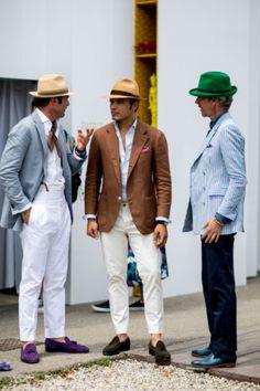 Как одеваются итальянцы: инструкция по внедрению итальянского стиля в мужской гардероб | Стиль | GQ.ru