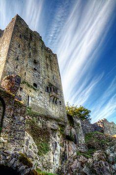 Blarney Castle, Co. Cork, Ireland