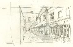 street sketch - Google Search