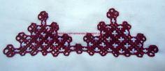 NaliniAnbarasu's Embroidery: ROUND KUTCH WORK