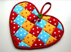 Potholder back {explored 10.02.2011, hurray!} by Ma.rysia, via Flickr