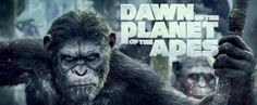 Awesome Art Reveals What 'Dawn of the Planet of the Apes' Almost Looked Like - http://videogamedemons.com/movie-news/awesome-art-reveals-what-dawn-of-the-planet-of-the-apes-almost-looked-like/