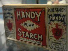 Handy Starch