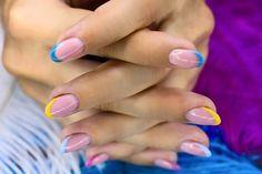 unghii cu gel migdala - Yahoo Image Search Results