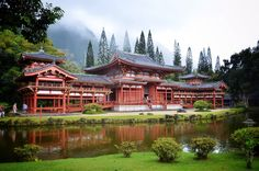 https://flic.kr/p/wehnHv   Buddhist temple, Hawaii
