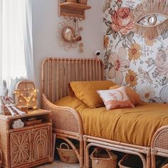 Inspirational ideas about Interior Interior Design and Home Decorating Style for Living Room Bedroom Kitchen and the entire home. Curated selection of home decor products. Room Ideas Bedroom, Home Bedroom, Bedroom Decor, Nursery Room, Girl Nursery, Aesthetic Room Decor, My New Room, Girl Room, Room Inspiration