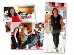 Big party ne-obyčejných žen | Petrklíč