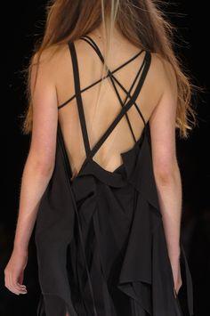 strappy backs