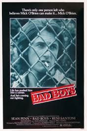 Just Mad about the Movies: Bad Boys (1983)