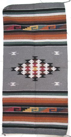 Southwestern Rug Hangers Are The Perfect Accessory For