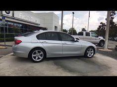 2015 BMW 3 Series Kissimmee Clermont Orlando FL S8267PT #FieldsBMW #Orlando #Florida