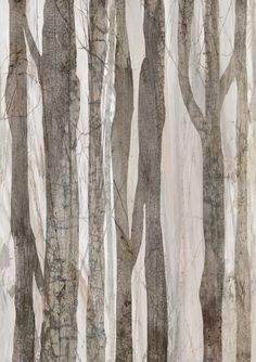 FOREST - Designer Wall art / Murals from TECNOGRAFICA ✓ all information ✓ high-resolution images ✓ CADs ✓ catalogues ✓ contact information ✓. Mural Wall Art, Sound Proofing, Wall Art Designs, Wallpaper, Outdoor, Image, Inspiration, Green, Pattern