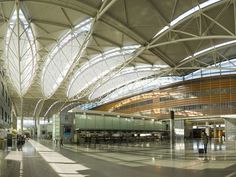 Where to Eat at San Francisco International Airport[SFO] - Eater SF