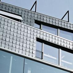 Schauspielhaus in Unterlegter Rechteck-Deckung von Rathscheck Schiefer
