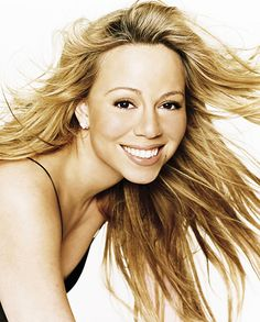 Mariah Carey - gotten a little bit crazier over the years, but her voice remains amazing.
