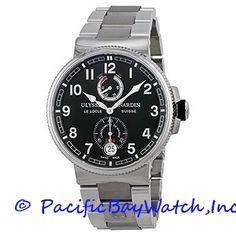 Ulysse Nardin Marine Chronometer 1183-126-7M/62