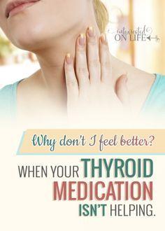 WhenYourThyroidMedicationisntHelping