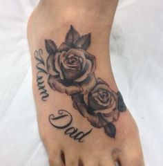 Such a lovely tattoo, and the placement is perfect. Definitely a fav!