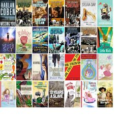 """Wednesday, March 26, 2014: The Winterset Public Library has six new bestsellers, two new audiobooks, ten new children's books, and 16 other new books.   The new titles this week include """"Missing You,"""" """"The Walking Dead Volume 19 TP,"""" and """"Raising Steam."""""""
