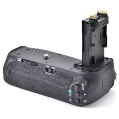 BG-1T Multi-Power Battery Grip Pack for Canon 70D   Camera Accessories   Linkdelight.com