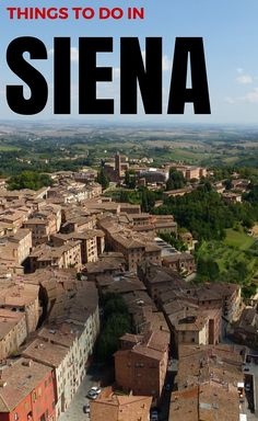 Things to do in Siena and in Tuscany as well as all the practical information you need for a family trip to Tuscany http://www.wheressharon.com/europe-with-kids/places-to-visit-in-tuscany/