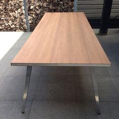 play tafel - 270 cm showroom