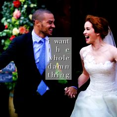 Jackson Avery & April Kepner | One of the most wonderful recent moments on grey's