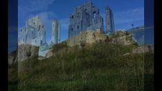 Corfe Castle, Dorset (Interloper Remix)