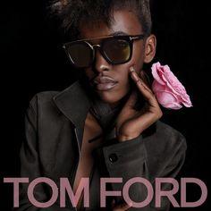 Amilna Estevao in TOM FORD SS17 #sunglasses #shades #fashion #streetstyle #bloggers #models #topmodels #gafas #gafasdesol #lunettesdesoleil #occhialidasole