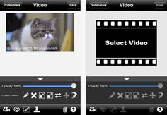 6 Watermark Apps To Protect Your Online Photos - ReadWrite ..