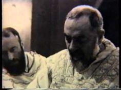 A documentary examining the life of  Saint Padre Pio