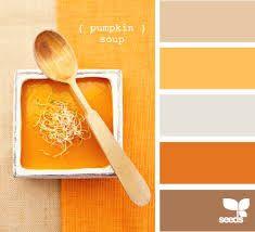 New kitchen colors combos design seeds ideas Orange Color Palettes, Colour Pallete, Color Combos, Orange Palette, Orange Color Schemes, Monochromatic Color Scheme, Monochrome Color, Kitchen Colour Schemes, Kitchen Colors