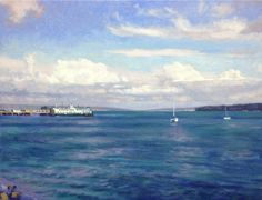 William E. Elston: The Art of Painting: Portfolio: Available Works