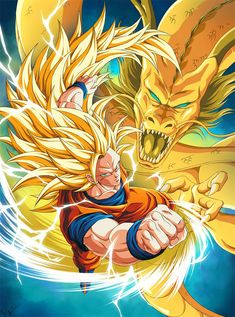 Isn't it cool? Dragon Ball Gt, Goku Ssj3, Foto Do Goku, Fanarts Anime, Animes Wallpapers, Digimon, Anime Art, Super Anime, Goku Wallpaper