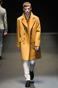 Gucci Fall/Winter 2013-14 Men's Show | Homotography