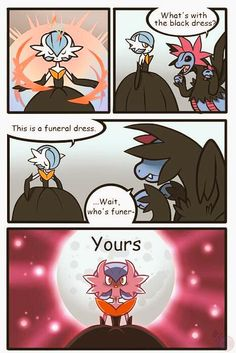 Shiny Mega Gardevoir Doesnt Mess Around - Funny Pokemon - Funny Pokemon meme - - Shiny Mega Gardevoir Doesn't Mess Around The post Shiny Mega Gardevoir Doesnt Mess Around appeared first on Gag Dad. Pokemon Memes, Pokemon Legal, Solgaleo Pokemon, Pokemon Fan Art, Cool Pokemon, Pokemon Stuff, Funny Pokemon Comics, Pikachu Pokeball, Shiny Mega Gardevoir