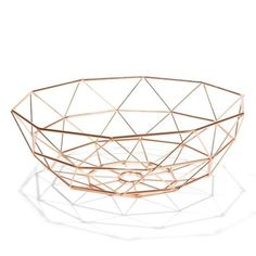 Minimalistic-Scandinavian-Geometric-Copper-Wire-Fruit-Bowl-Basket