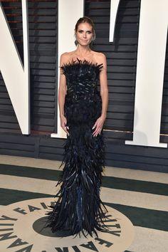 Heidi Klum: Oscar after Party 2017