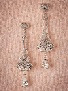 Brautmode 2015: Vintage-Inspirationen aus den 20er Jahren für Ihre Hochzeit – Hochzeit in Deutschland · Zankyou.de