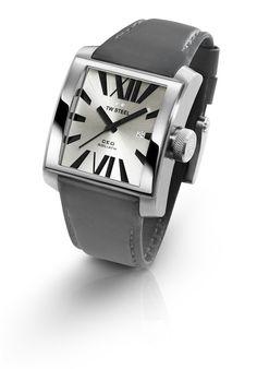 #Reloj Tw Steel Goliath ref. CE3002 en gris