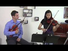 Violin Tips Related to Tone- Jesu Joy of Man's Desiring - YouTube