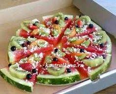 Risultati immagini per необычная пицца