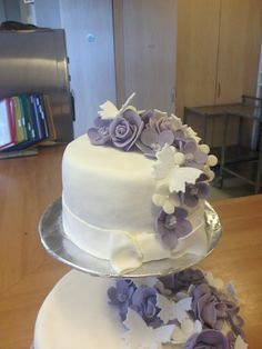 Weddingcake made by me