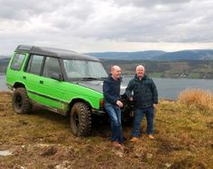 Advanced 4x4 Driving Experience - Argyll Located on a purpose-built off-road venue in Argyll, this is one of the toughest and most extreme 4x4 driving experiences in the country. Choosing either a Land Rover Discovery or Defender, you have t http://www.MightGet.com/january-2017-11/advanced-4x4-driving-experience--argyll.asp